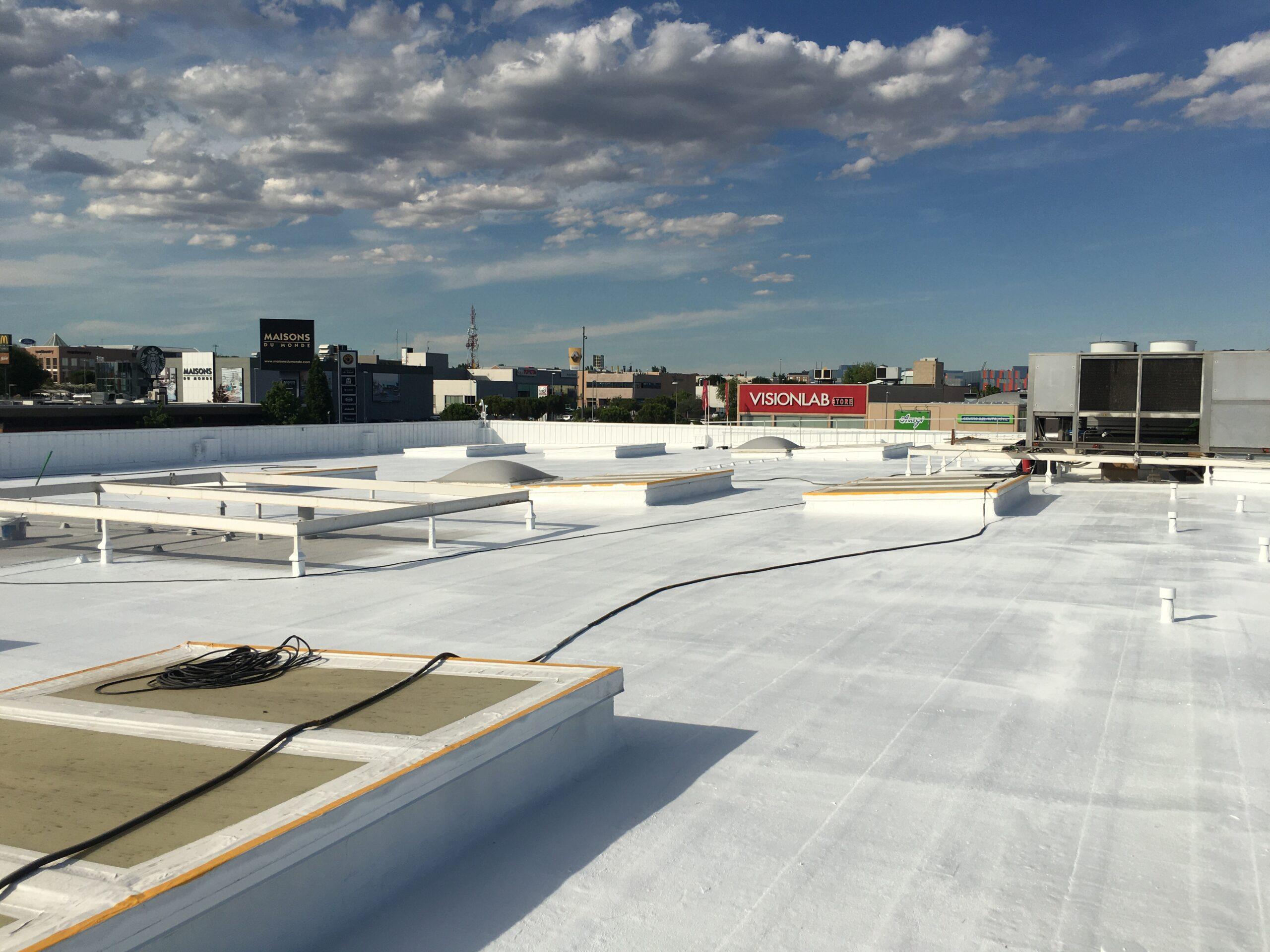 Technologia chłodnego dachu rewolucjonizuje rynek