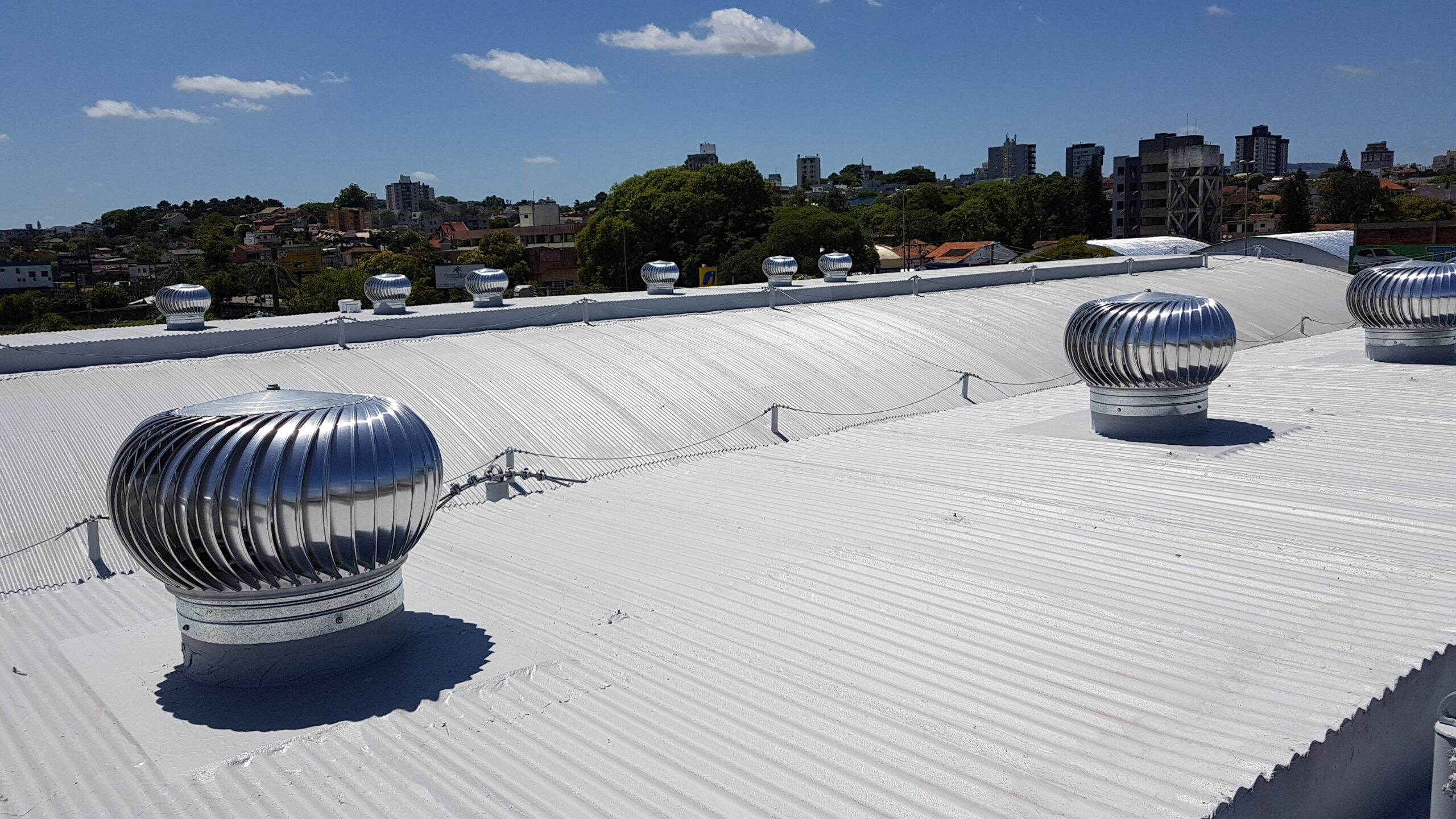 Armazém técnico Zaffari, Porto Alegre, 4795 m <sup> 2 </sup>